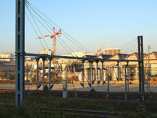 Le blog d 39 eric meyer porte d 39 aubervilliers - Porte d aubervilliers plan ...