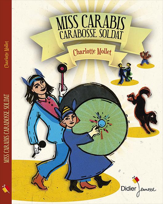 charlotte mollet, eric meyer, editions didier jeunesse, comptines, illustration, livre jeunesse, conception graphique