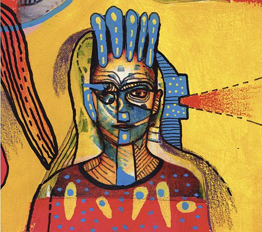 eric meyer, peintre, peinture, dessin, contemporain, figuration, libre, art